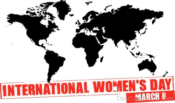Outstanding Pic Of International Women's Day