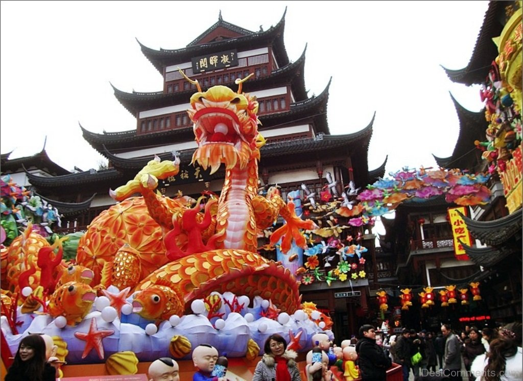 spring festival Spring festival, or chinese new year christmas lanterns china pays great  attention to the ancient customs and traditions, one of which is celebration of.
