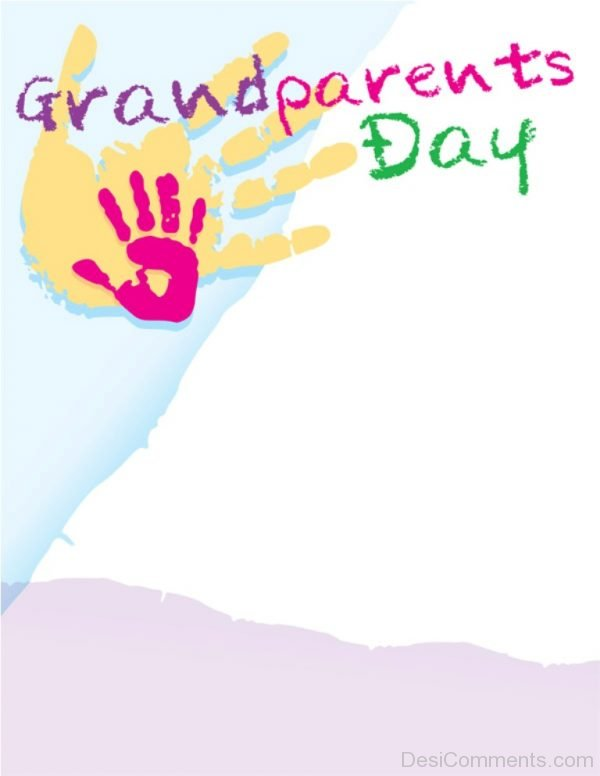 Picture: Photo Of Grandparents Day