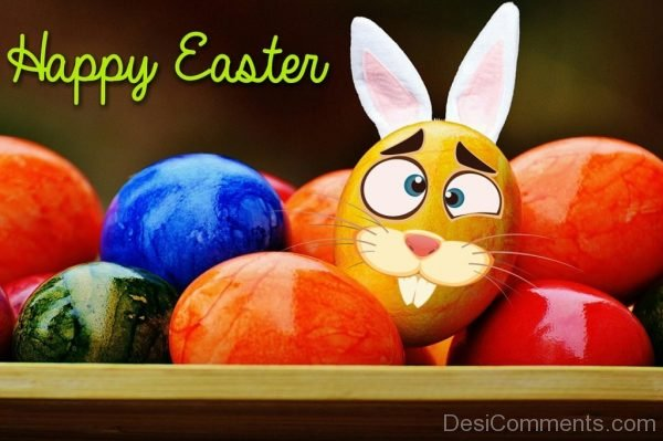 Picture: Photo Of Happy Easter