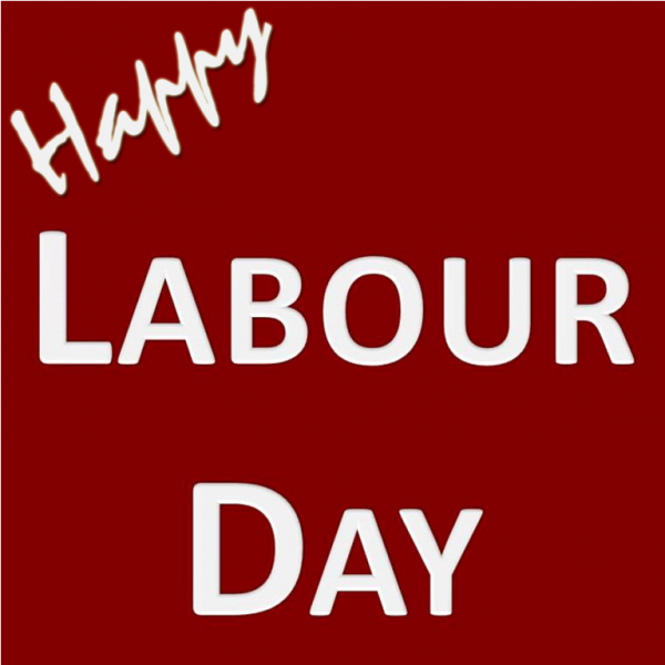 Photo Of Labour Day