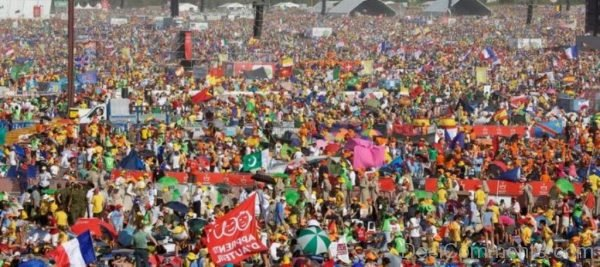 Photo Of World Youth Day