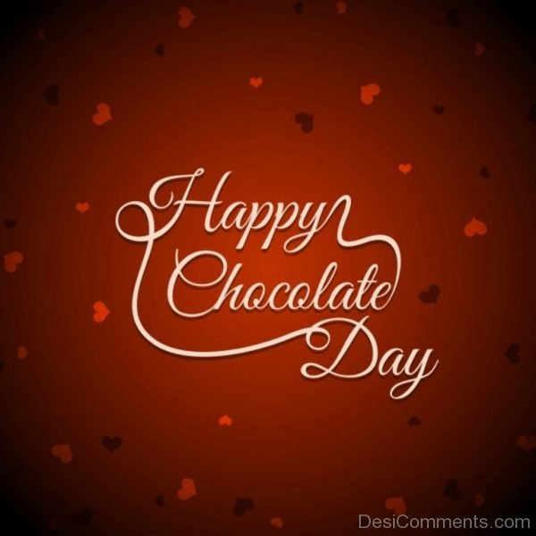 Pic Of Chocolate Day