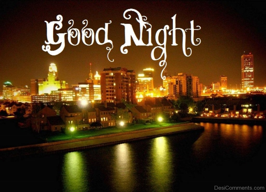 Pic Of Good Night