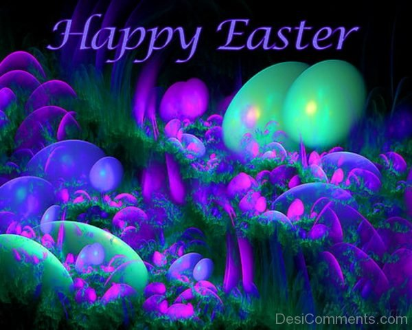 Pic Of Happy Easter