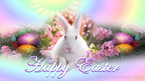 Picture Of Happy Easter !