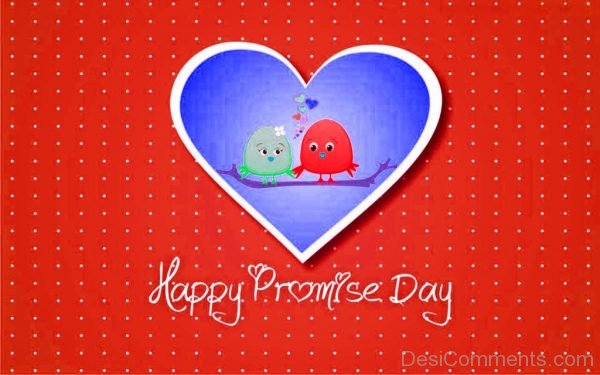 Picture Of Promise Day