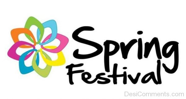 Picture Of Spring Festival