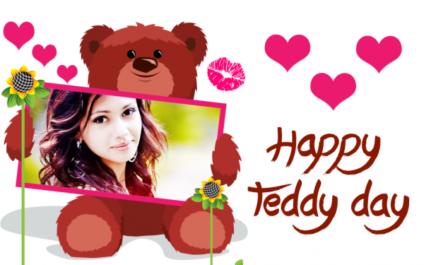 Picture Of Teddy Bear Day