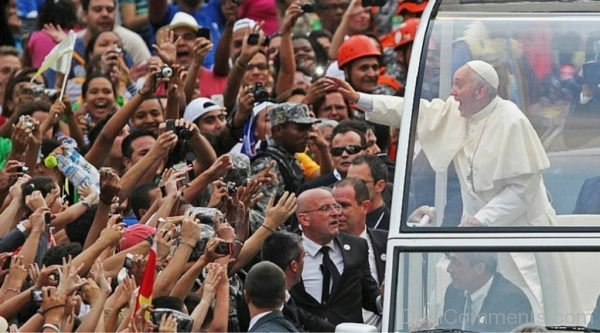 Picture Of World Youth Day
