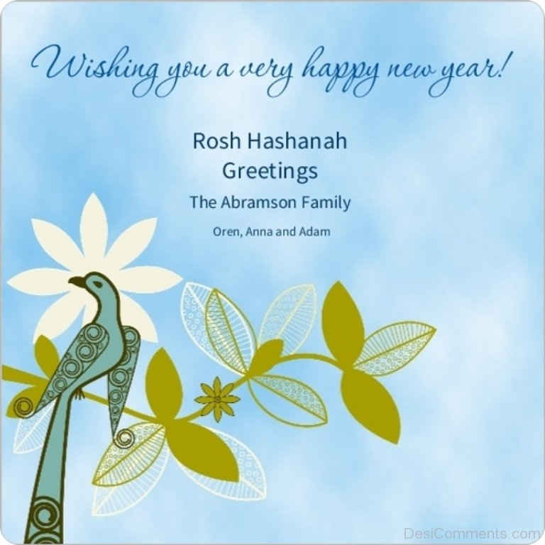 Rosh hashanah pictures images graphics rosh hashanah greetings m4hsunfo