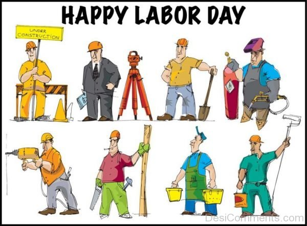Stunning Pic Of Labour Day