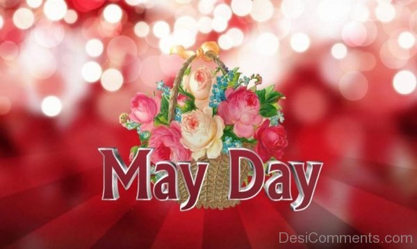 Stunning Pic Of May Day