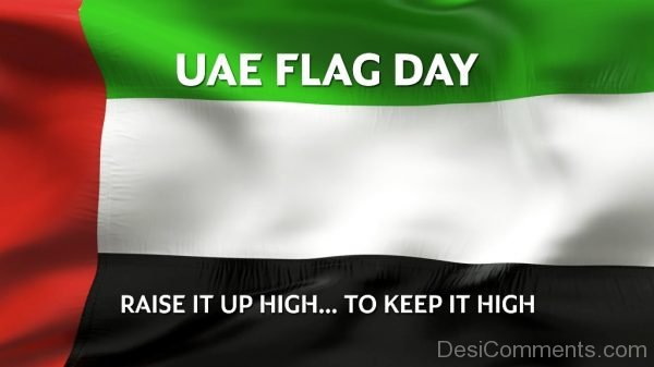 UAE Flag Day Image