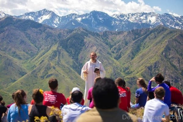 World Youth Day Picture