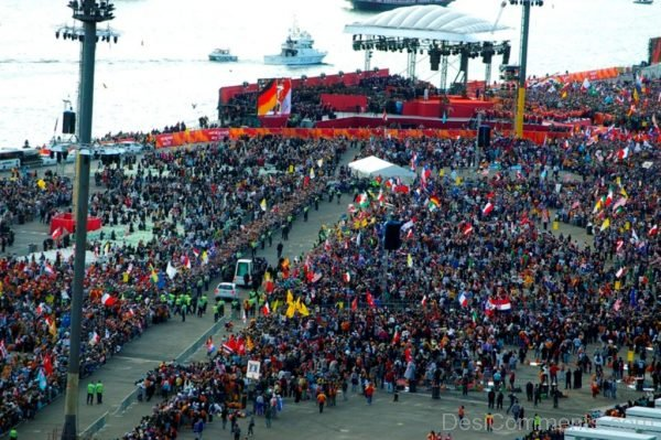 World Youth Day - Picture