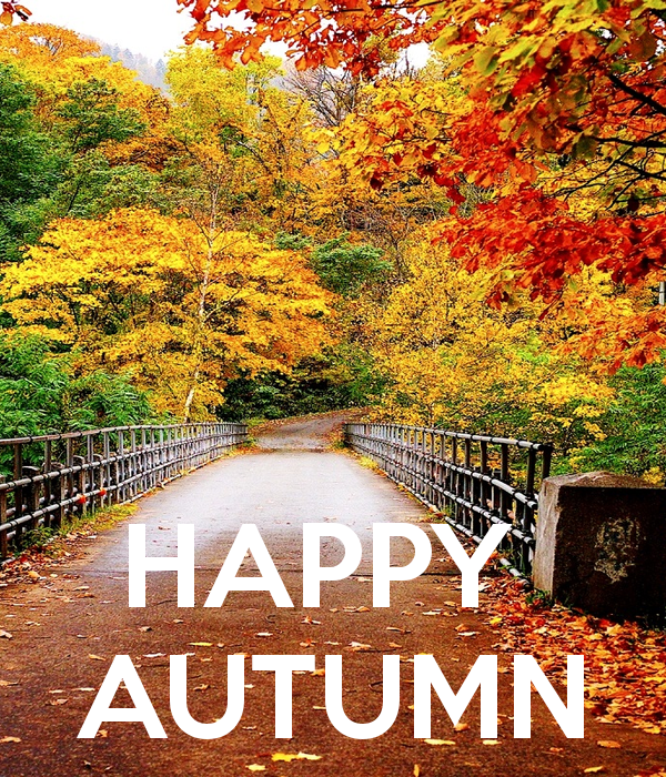 Image result for happy autumn images