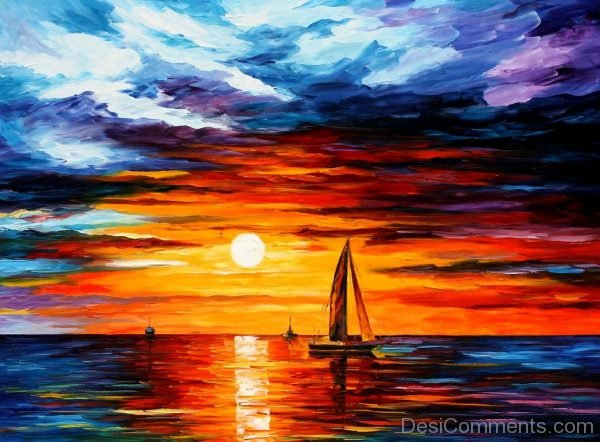 Attractive Painting