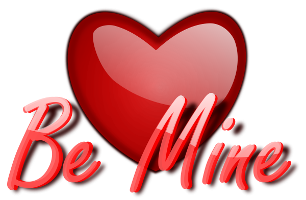 Be Be Mine !