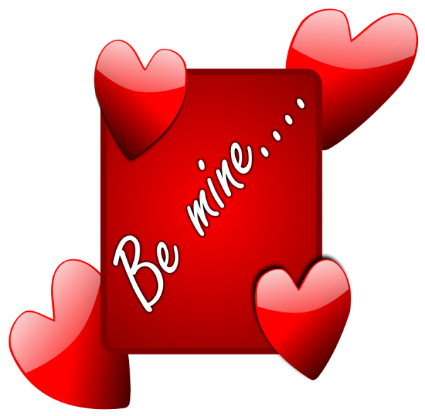 Be Mine - Image