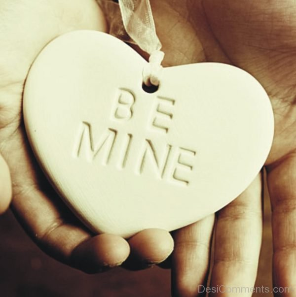 Picture: Be Mine Picture