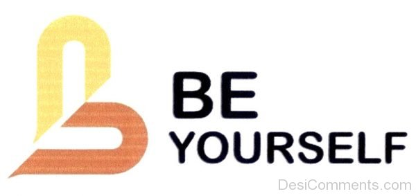 Be Yourself - Image