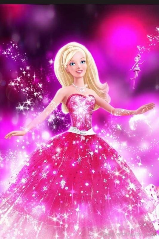 Best Barbie Doll Picture
