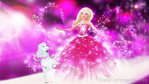 Best Barbie Doll - Picture