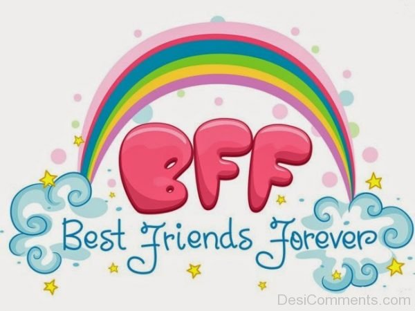 Picture: Best Friends Forever