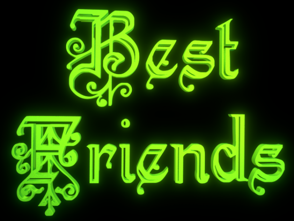 Picture: Best Friends Picture