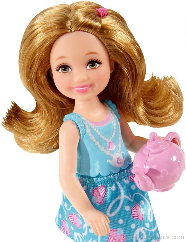 Daily Dose Of New Barbie Dolls