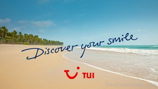 Discover Your Smile