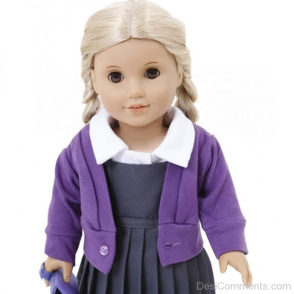Dolls School Cardigan