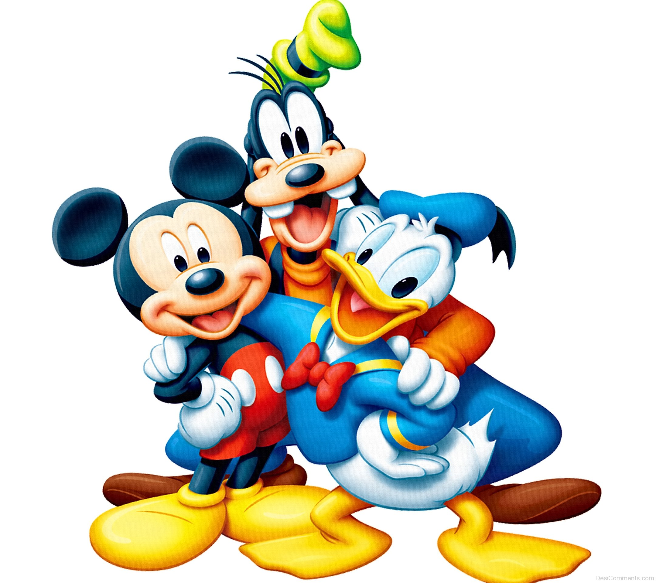 Donald Duck Wallpaper: Donald Duck Pictures, Images, Graphics For Facebook