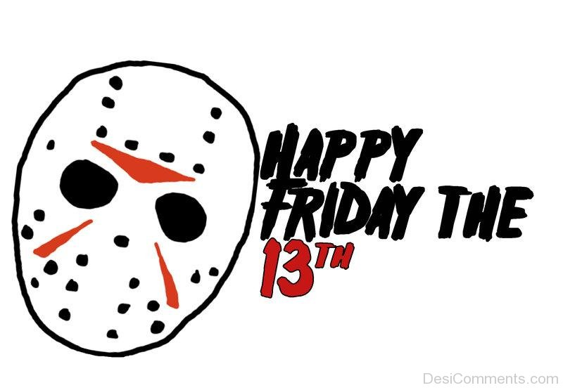 friday the 13th cartoon clipart desicomments com rh desicomments com friday the 13th clipart friday the 13th clipart free