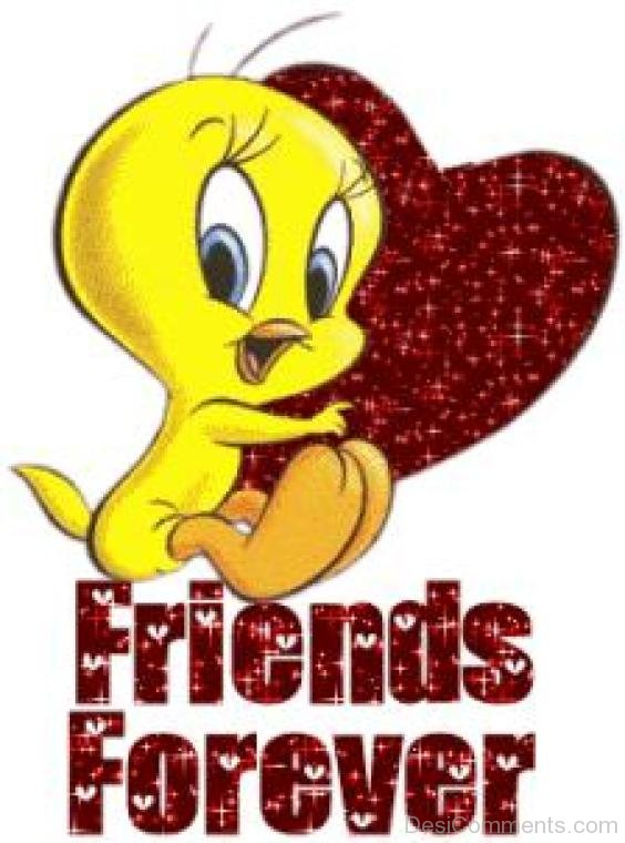 Picture: Friends Forever Pic