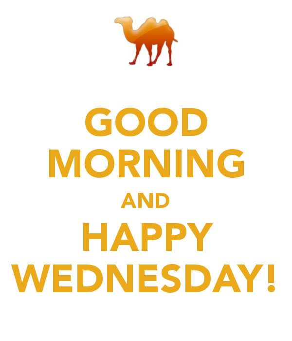 Good Morning Wednesday Images : Good morning and happy wednesday desicomments