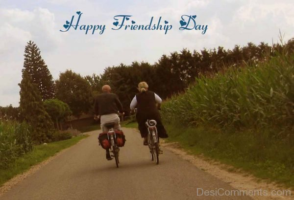 Happy Friendship Day !!