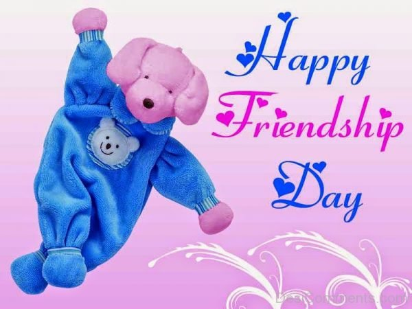 Happy Friendship Day Pic !
