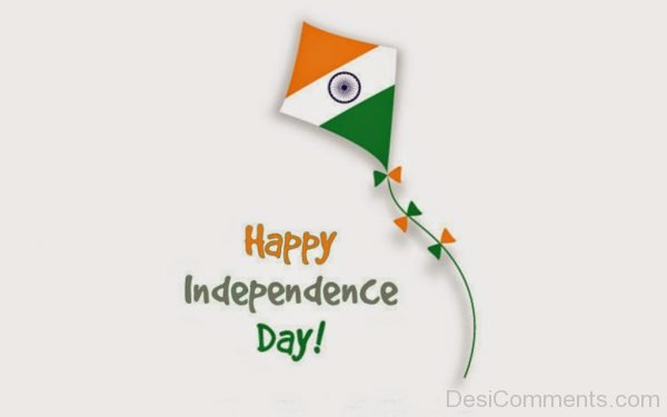 Happy Independence Day 15 August