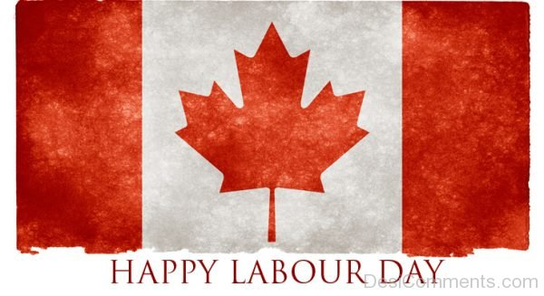 Happy Labour Day Image
