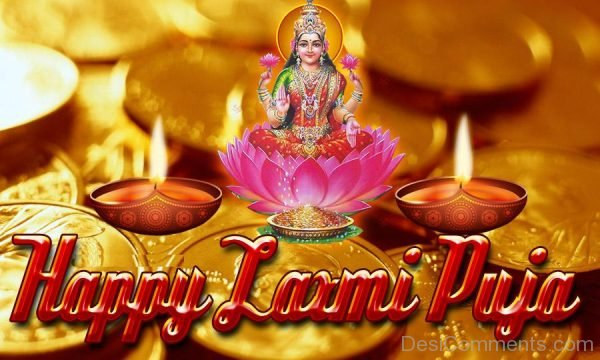 Happy Laxmi Puja Picture