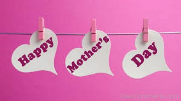 Happy Mother's Day Photo