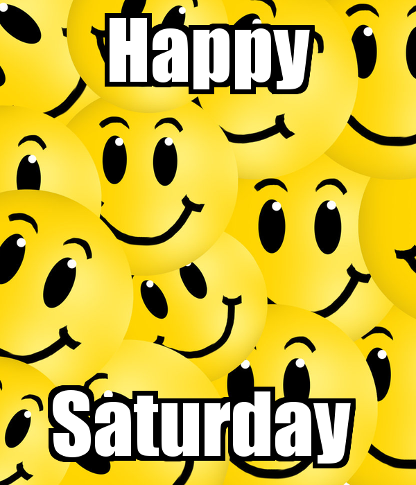 Happy Saturday Photo - DesiComments.com