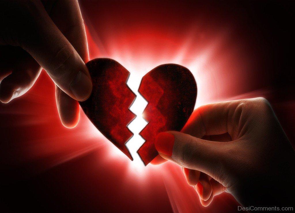 Heart Broken Pictures Images Graphics