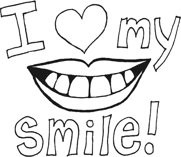 I Love My Smile