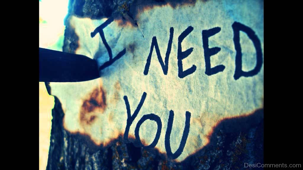 i need you Translate i need you see authoritative translations of i need you in spanish with example sentences and audio pronunciations.