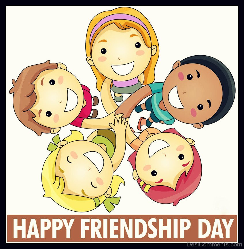 image of happy friendship day desicommentscom