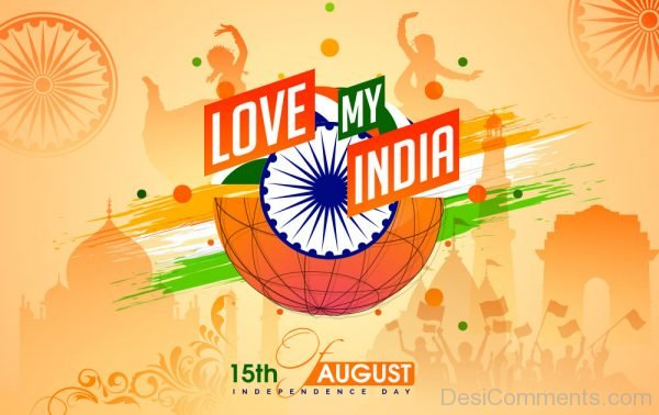Independence Day of India 2016