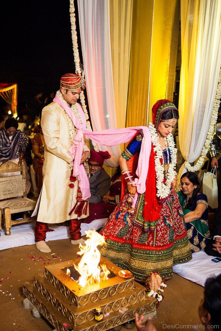 Indian Wedding Image Desicomments Com